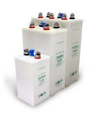 Industrial NI-Cad Batteries
